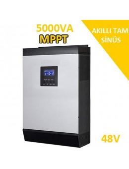 5KVA 5000W MPPT AKILLI...